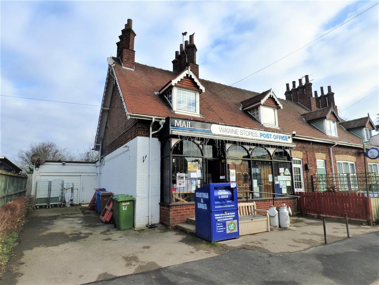 Wawne Post Office 52 Main Street, Wawne, Hull, HU7 5XH